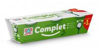 Γιαούρτι ΔΕΛΤΑ Complet στραγγιστό 2% 3x200gr (-1€)