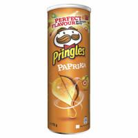 Πατατάκια PRINGLES paprika 175gr