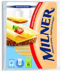 Τυρί MILNER σε φέτες 300gr