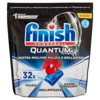 Ταμπλέτες FINISH Quantum ultimate regular 32τμχ