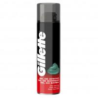 Gel ξυρίσματος GILLETTE regular 200ml