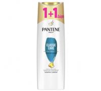Σαμπουάν PANTENE classic 360ml (1+1 Δώρο)