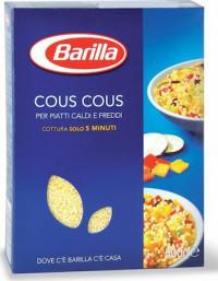 Κους κους BARILLA 500gr