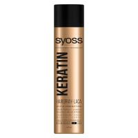 Spray Χτενίσματος SYOSS Keratin 400ml