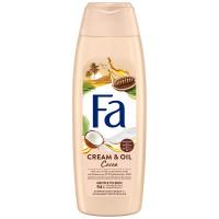Αφρόλουτρο FA Cream & Oil Cacao Butter & Coco 750ml