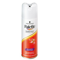 Λακ μαλλιών PALETTE strong 175ml