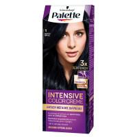 Βαφή μαλλιών PALETTE semi-set N.1