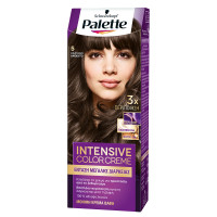 Βαφή μαλλιών PALETTE semi-set N.5