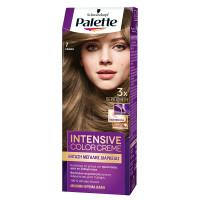 Βαφή μαλλιών PALETTE semi-set N.7