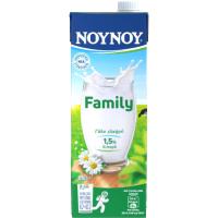 Γάλα ΝΟΥΝΟΥ Family light 1,5lt