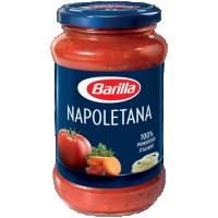 Σάλτσα BARILLA Napoletana 400gr
