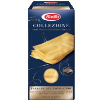 Lasagne BARILLA Collezione uovo 500gr