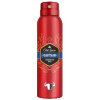 Αποσμητικό spray OLD SPICE captain 150ml