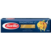 Spaghettoni BARILLA No7 500gr