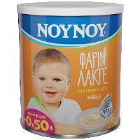 Κρέμα ΝΟΥΝΟΥ Φαρίν Λακτέ 300gr (-0,50€)