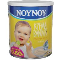 Κρέμα ΝΟΥΝΟΥ βανίλια 350gr (-0,60€)