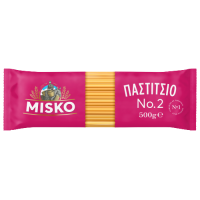 Παστίτσιο MISKO No2 500gr