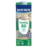 Γάλα ΝΟΥΝΟΥ Family bio light 1lt