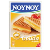 Τυρί ΝΟΥΝΟΥ Gouda σε φέτες 200gr