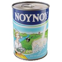 Γάλα ΝΟΥΝΟΥ light εβαπορέ 400gr
