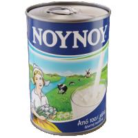 Γάλα ΝΟΥΝΟΥ εβαπορέ 400gr