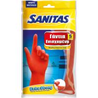 Γάντια SANITAS ενισχυμένα small