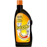 Αποφρακτικό TUBOFLO υγρό 500ml