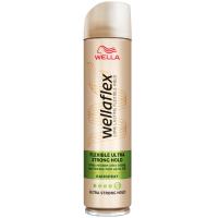 Spray WELLAFLEX flexible ultra strong hold 250ml