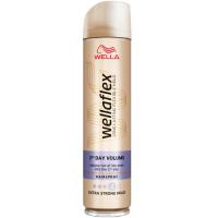 Spray μαλλιών WELLAFLEX 2nd Day Volume 250ml